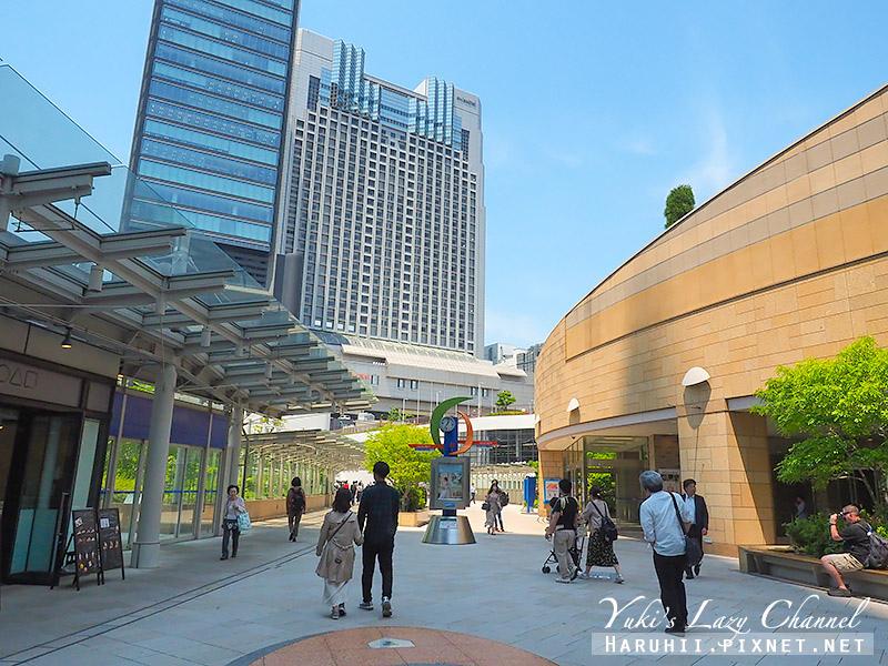 nine hours Namba station 難波9小時膠囊旅館8.jpg