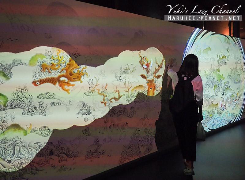 M!NARA百貨奈良金魚博物館4.jpg