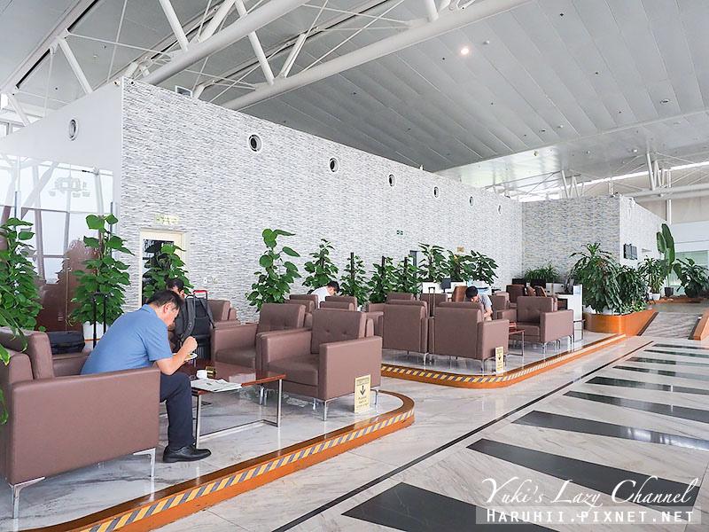 河內機場貴賓室NIA Lounge2.jpg