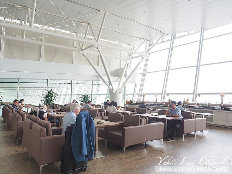 河內機場貴賓室NIA Lounge4.jpg