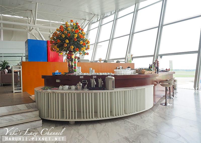 河內機場貴賓室NIA Lounge8.jpg