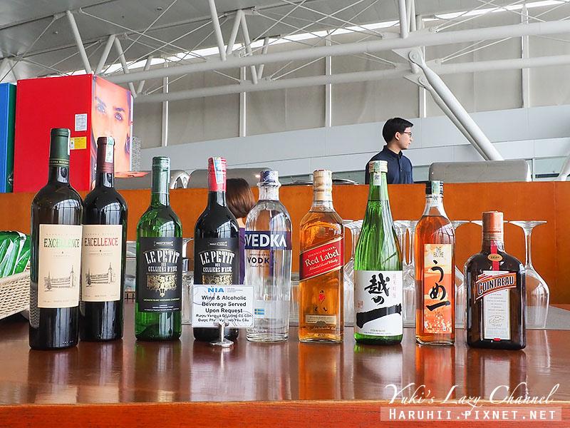 河內機場貴賓室NIA Lounge11.jpg