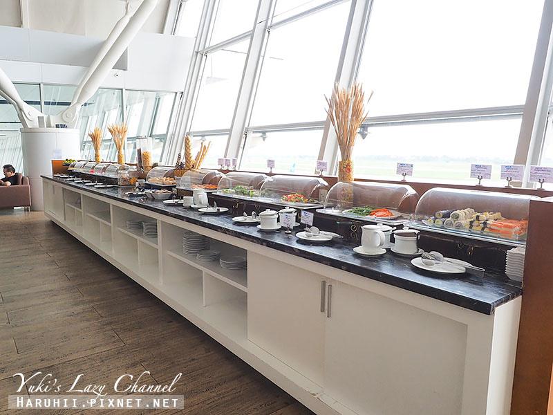 河內機場貴賓室NIA Lounge17.jpg