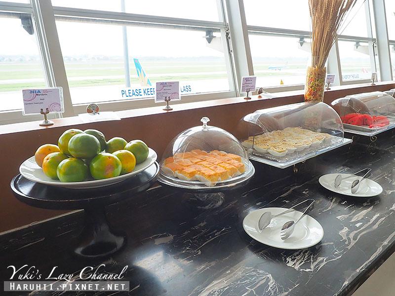 河內機場貴賓室NIA Lounge21.jpg