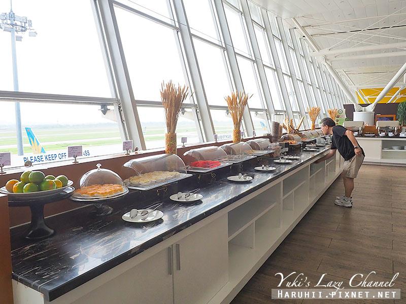 河內機場貴賓室NIA Lounge22.jpg