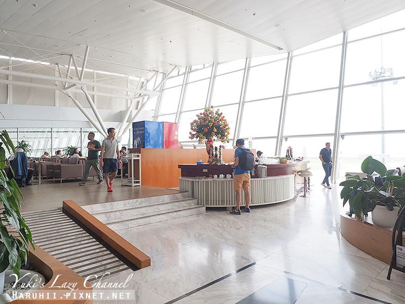 河內機場貴賓室NIA Lounge25.jpg
