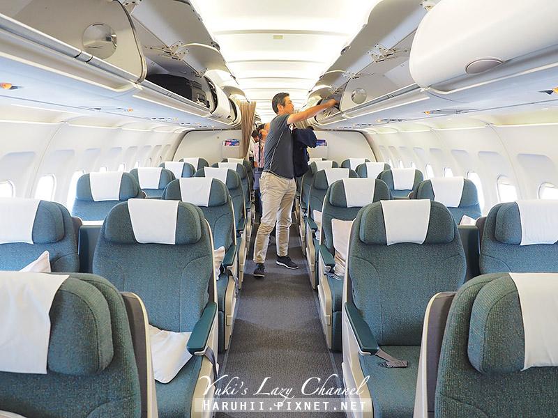 國泰港龍商務艙A321 1.jpg