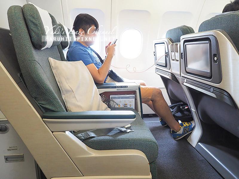 國泰港龍商務艙A321 18.jpg