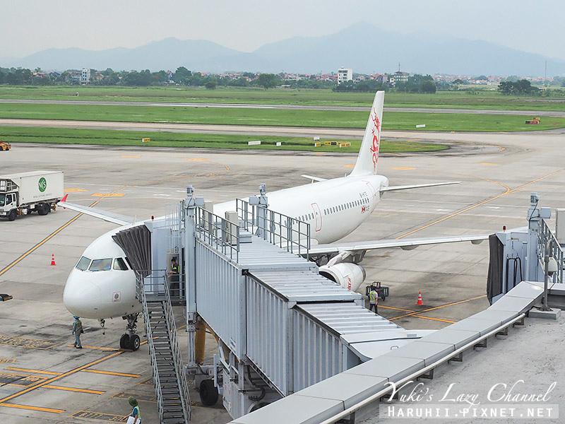 國泰港龍商務艙A321.jpg