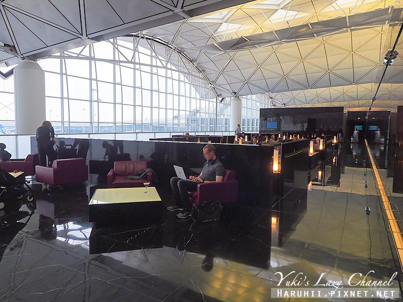 香港貴賓室國泰航空寰宇堂THE WING頭等貴賓室4.jpg