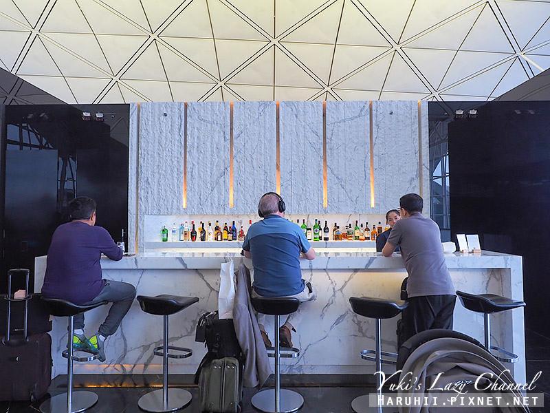 香港貴賓室國泰航空寰宇堂THE WING頭等貴賓室5.jpg