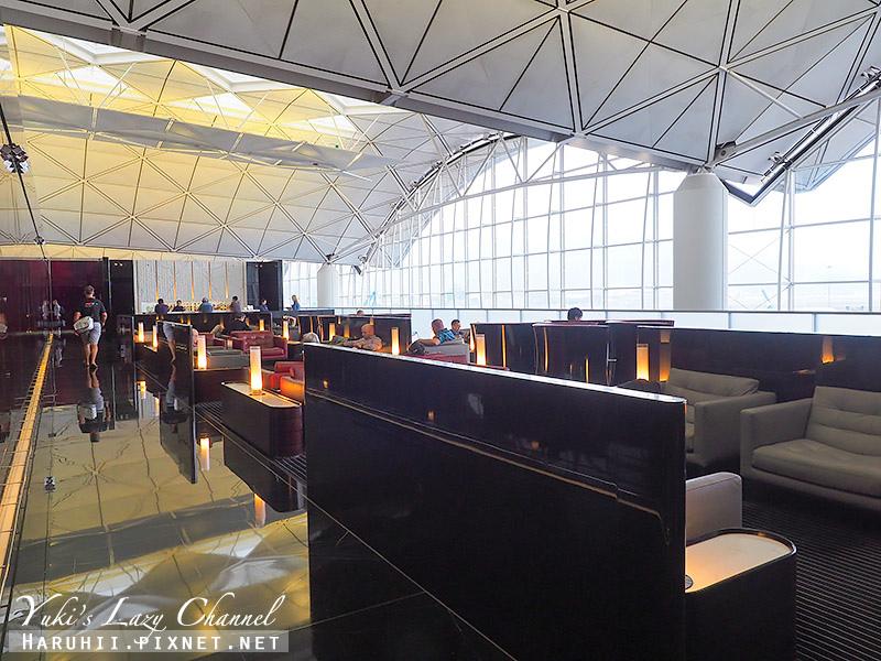 香港貴賓室國泰航空寰宇堂THE WING頭等貴賓室7.jpg