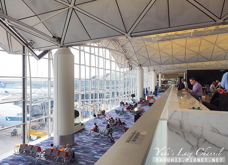 香港貴賓室國泰航空寰宇堂THE WING頭等貴賓室16.jpg