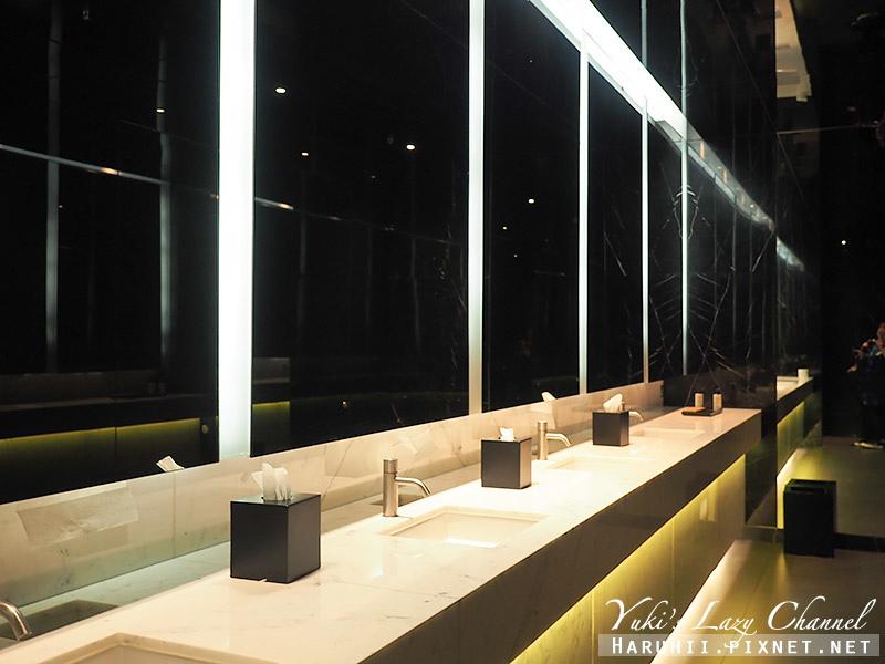 香港貴賓室國泰航空寰宇堂THE WING頭等貴賓室31.jpg