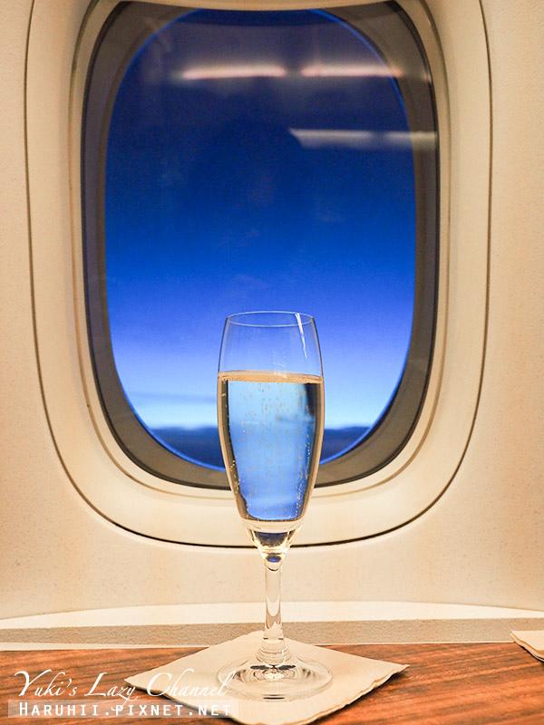 國泰航空頭等艙CX812香港波士頓13.jpg