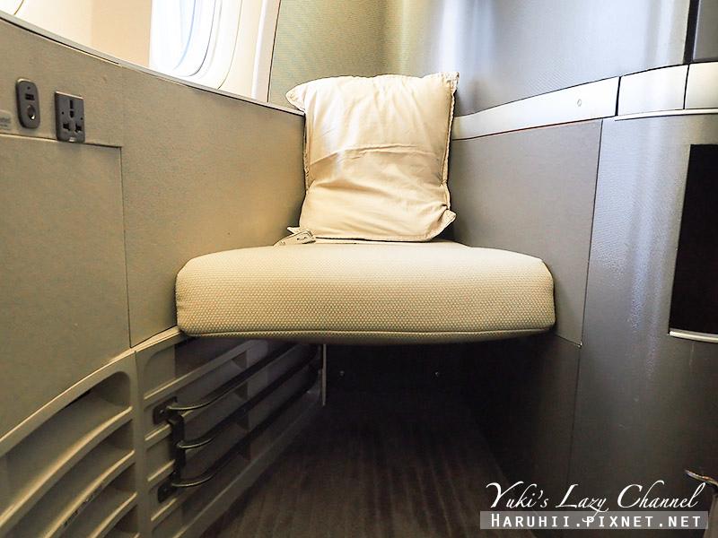 國泰航空頭等艙CX812香港波士頓23.jpg