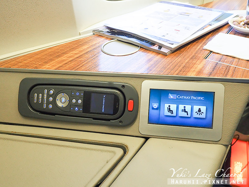國泰航空頭等艙CX812香港波士頓29.jpg