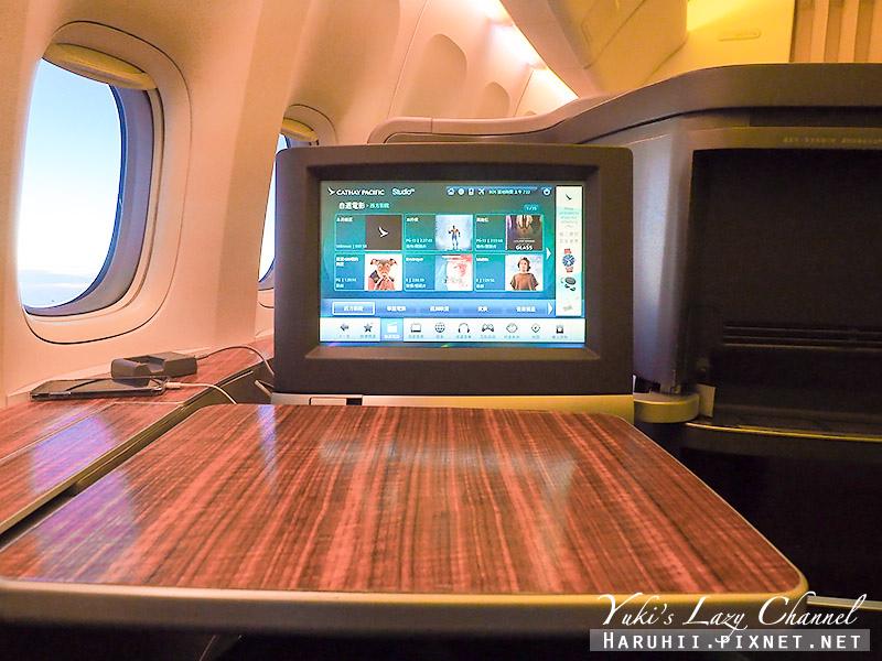 國泰航空頭等艙CX812香港波士頓43.jpg