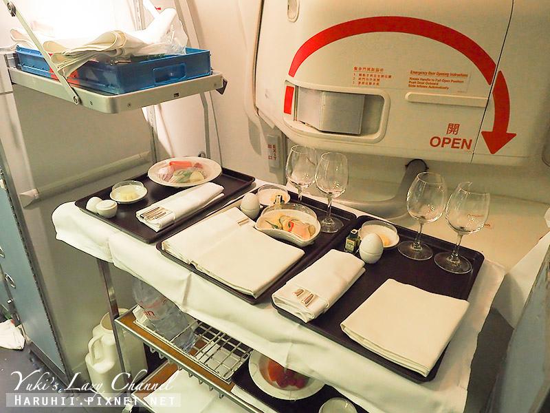 國泰航空頭等艙CX812香港波士頓47.jpg