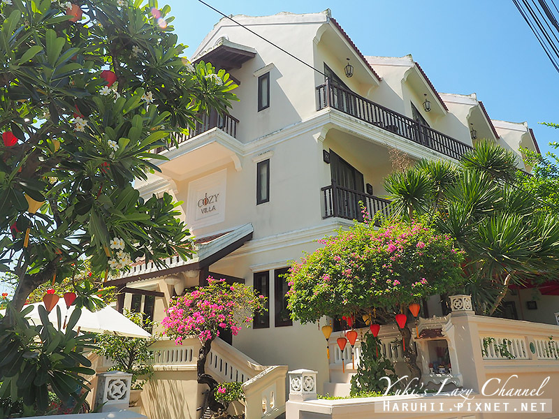 Cozy Hoian Villas Boutique Hotel會安舒適別墅精品飯店20.jpg