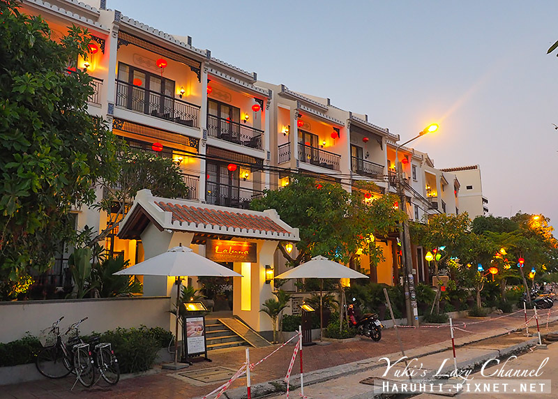 Laluna Hoi An Riverside Hotel & Spa拉魯娜會安河濱溫泉飯店9.jpg