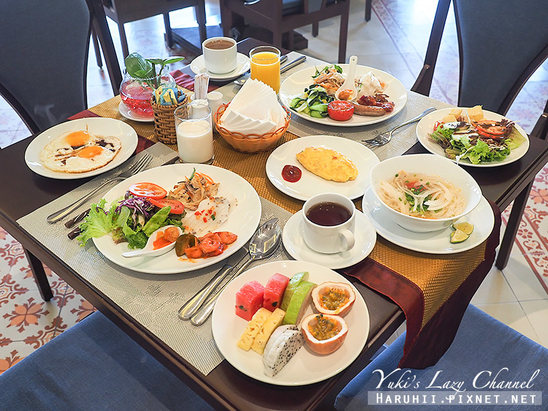 Laluna Hoi An Riverside Hotel & Spa拉魯娜會安河濱溫泉飯店30.jpg