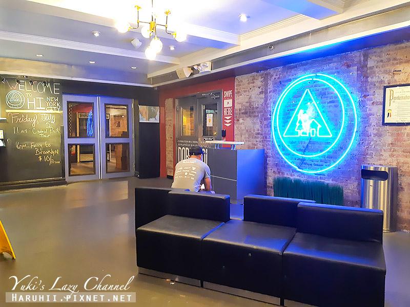 紐約便宜住宿HI NYC Hostel你好紐約旅舍5.jpg
