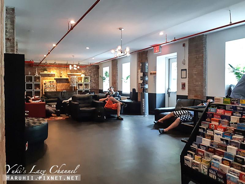 紐約便宜住宿HI NYC Hostel你好紐約旅舍17.jpg