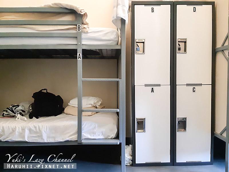 紐約便宜住宿HI NYC Hostel你好紐約旅舍21.jpg