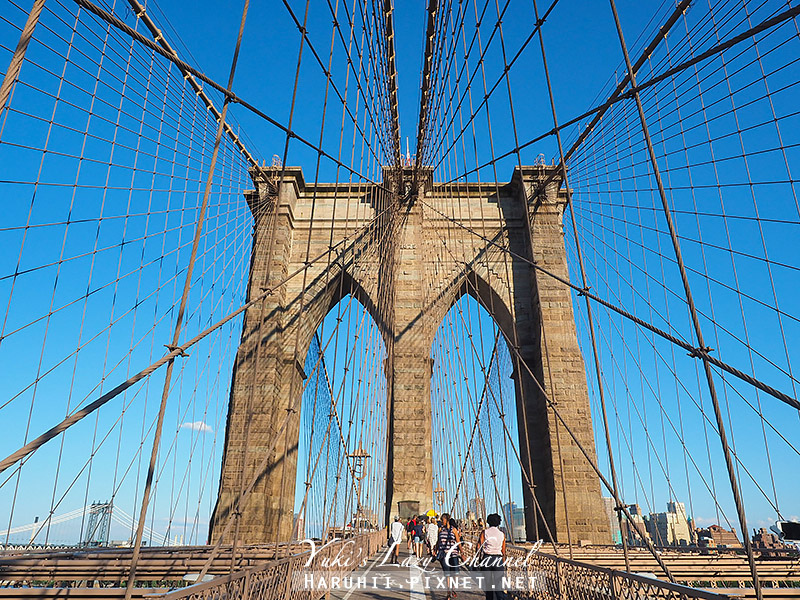 布魯克林大橋Brooklyn Bridge2.jpg