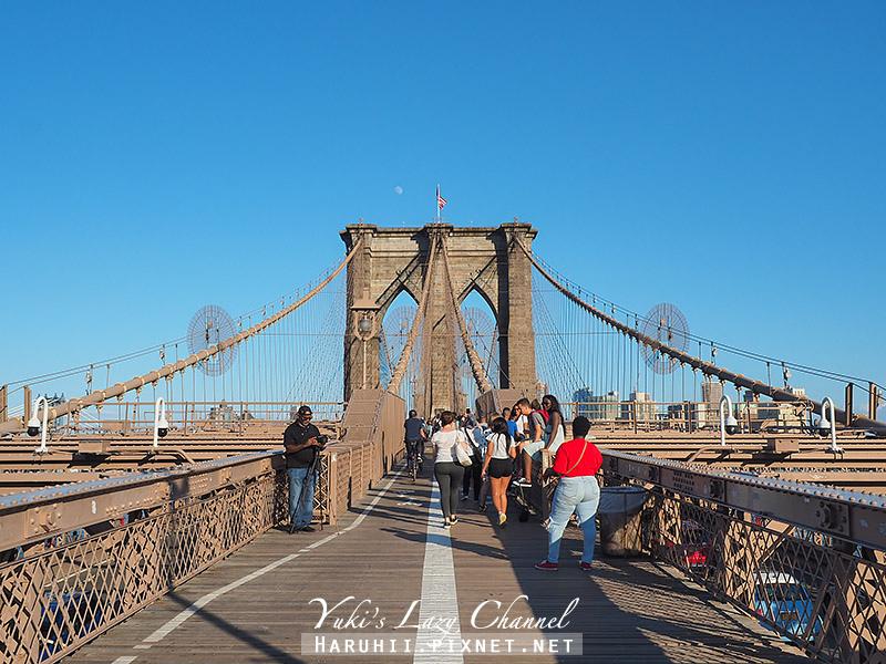 布魯克林大橋Brooklyn Bridge1.jpg