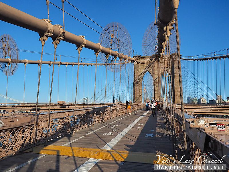 布魯克林大橋Brooklyn Bridge7.jpg