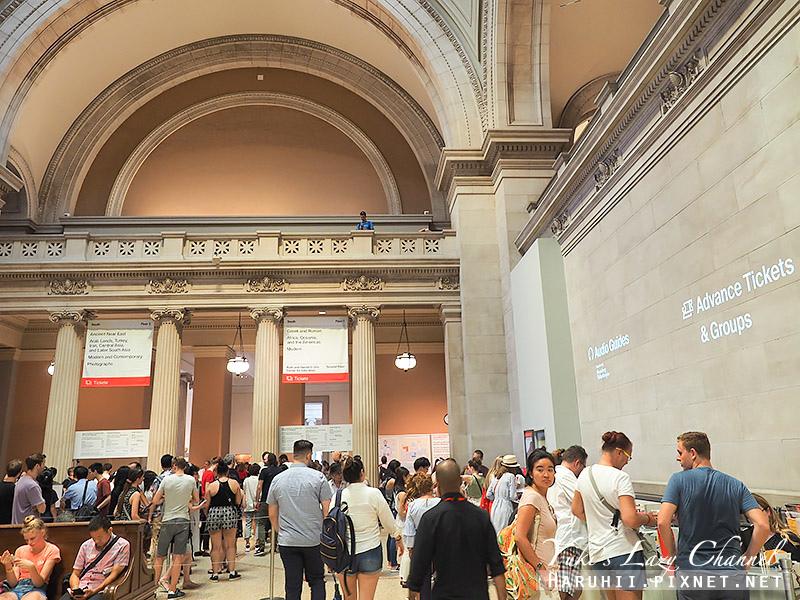 紐約大都會博物館The MET2.jpg
