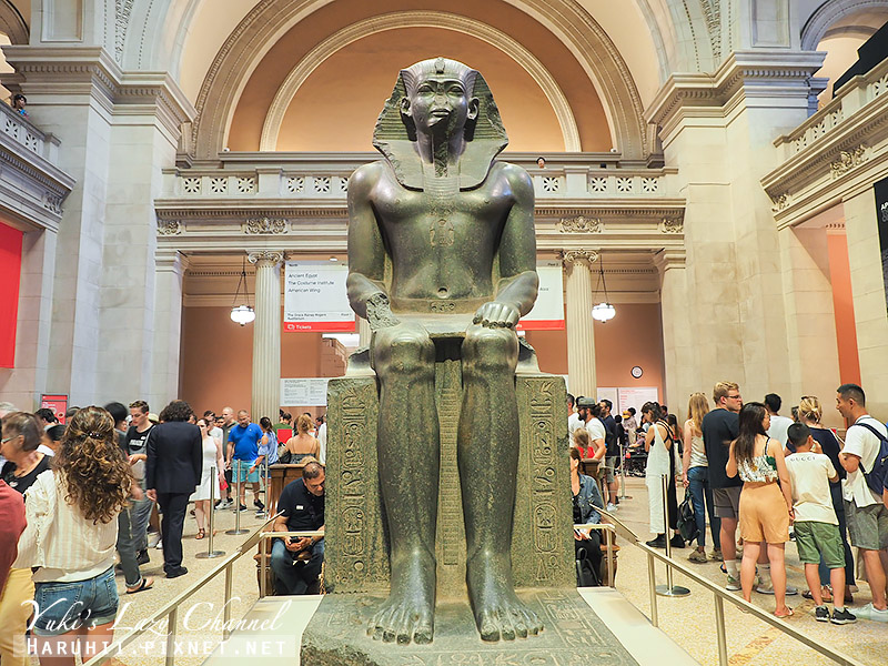 紐約大都會博物館The MET3.jpg