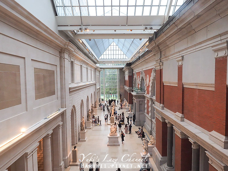 紐約大都會博物館The MET50.jpg