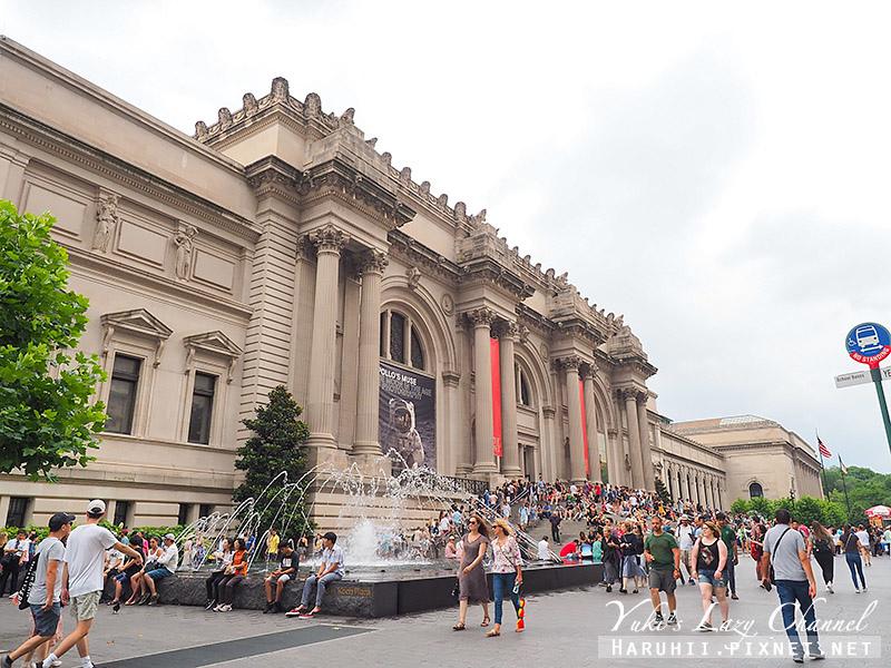 紐約大都會博物館The MET.jpg