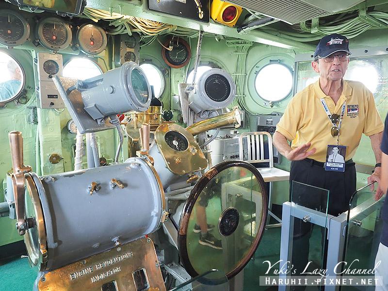 無畏號航空母艦海空太空博物館33.jpg