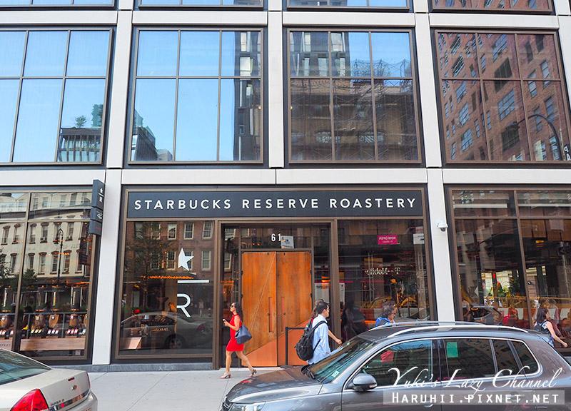 紐約星巴克旗艦店Starbucks Reserve Roastery.jpg