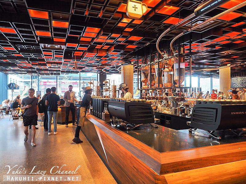 紐約星巴克旗艦店Starbucks Reserve Roastery4.jpg