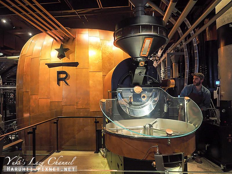 紐約星巴克旗艦店Starbucks Reserve Roastery10.jpg