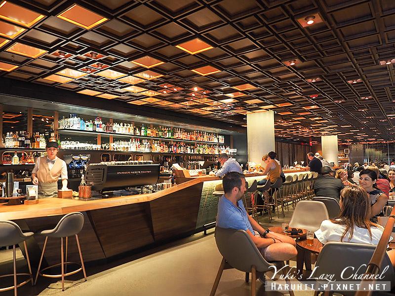 紐約星巴克旗艦店Starbucks Reserve Roastery13.jpg
