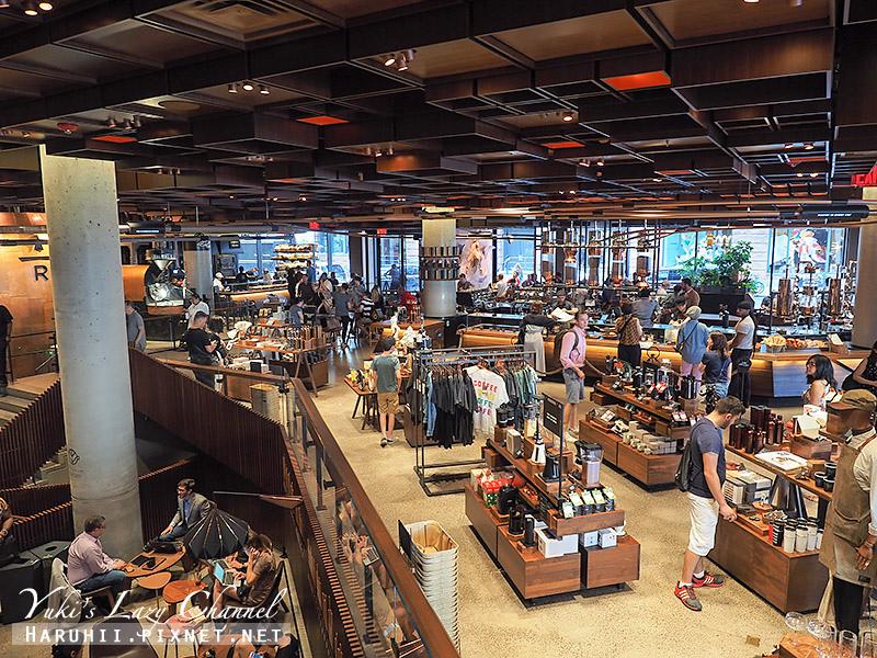 紐約星巴克旗艦店Starbucks Reserve Roastery14.jpg