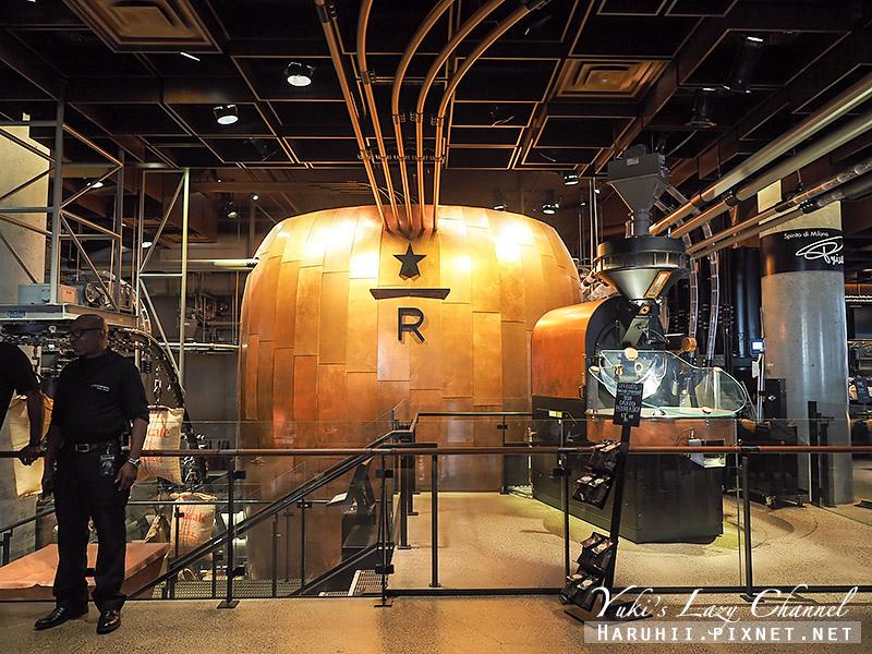 紐約星巴克旗艦店Starbucks Reserve Roastery16.jpg
