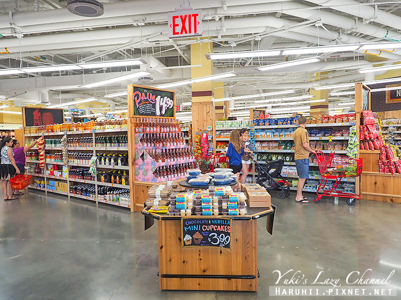 美國有機超市Trader Joe's1.jpg