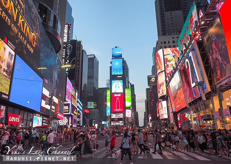 紐約時代廣場Times Square.jpg