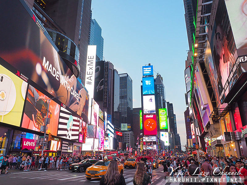 紐約時代廣場Times Square2.jpg