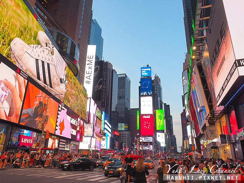 紐約時代廣場Times Square1.jpg