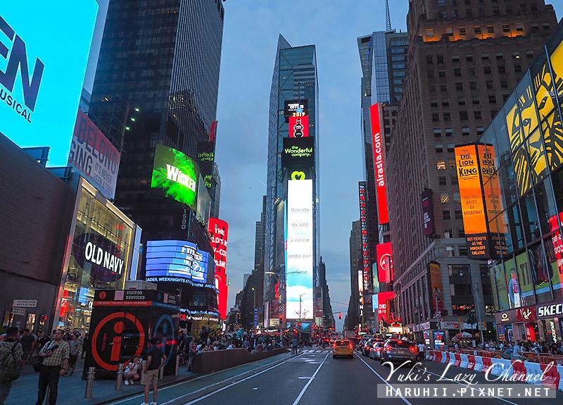 紐約時代廣場Times Square8.jpg