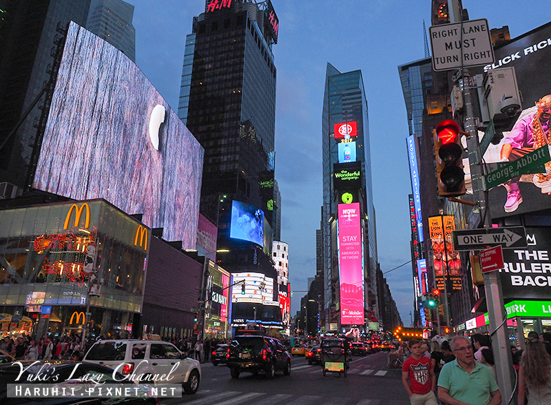 紐約時代廣場Times Square10.jpg