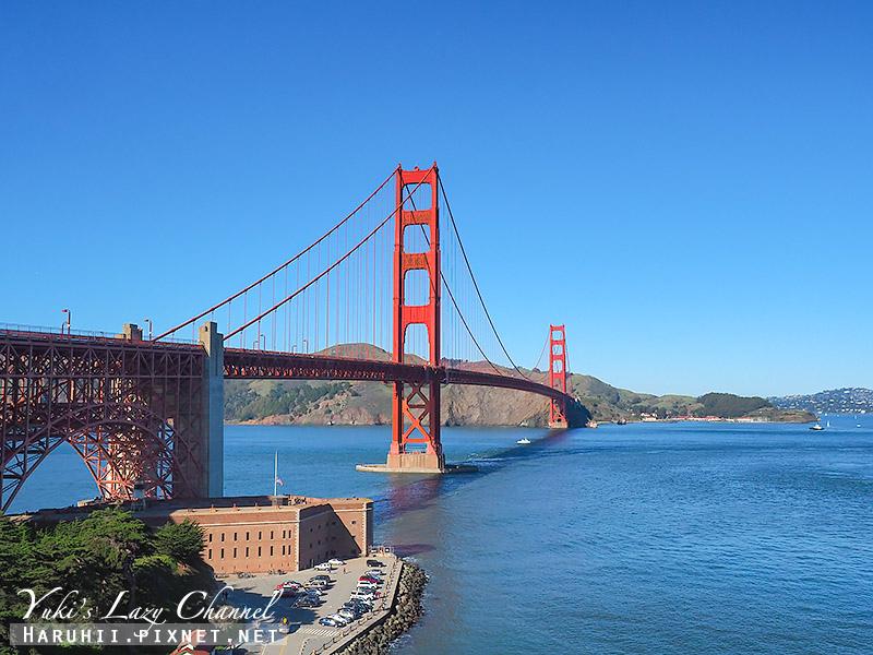 舊金山金門大橋Golden Gate Bridge.jpg